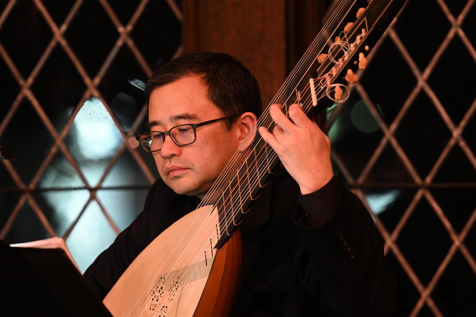 Crescendo Period Instrument Orchestra