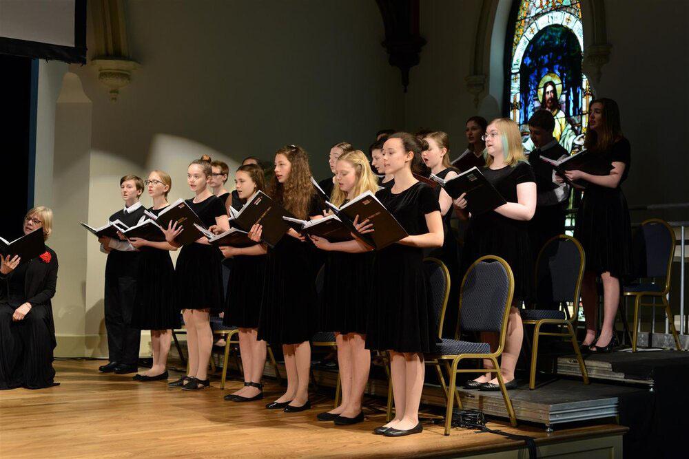 Berkshire Youth Choir
