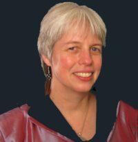 Christine Gevert